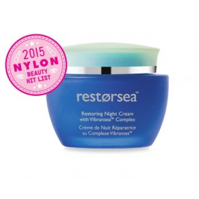 Restoring Night Cream