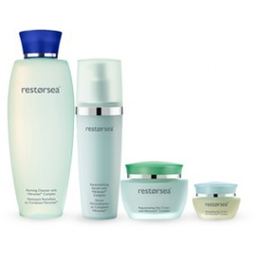 Restorsea Regimen Set