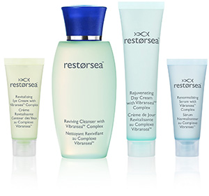 Restorsea Travel Regimen
