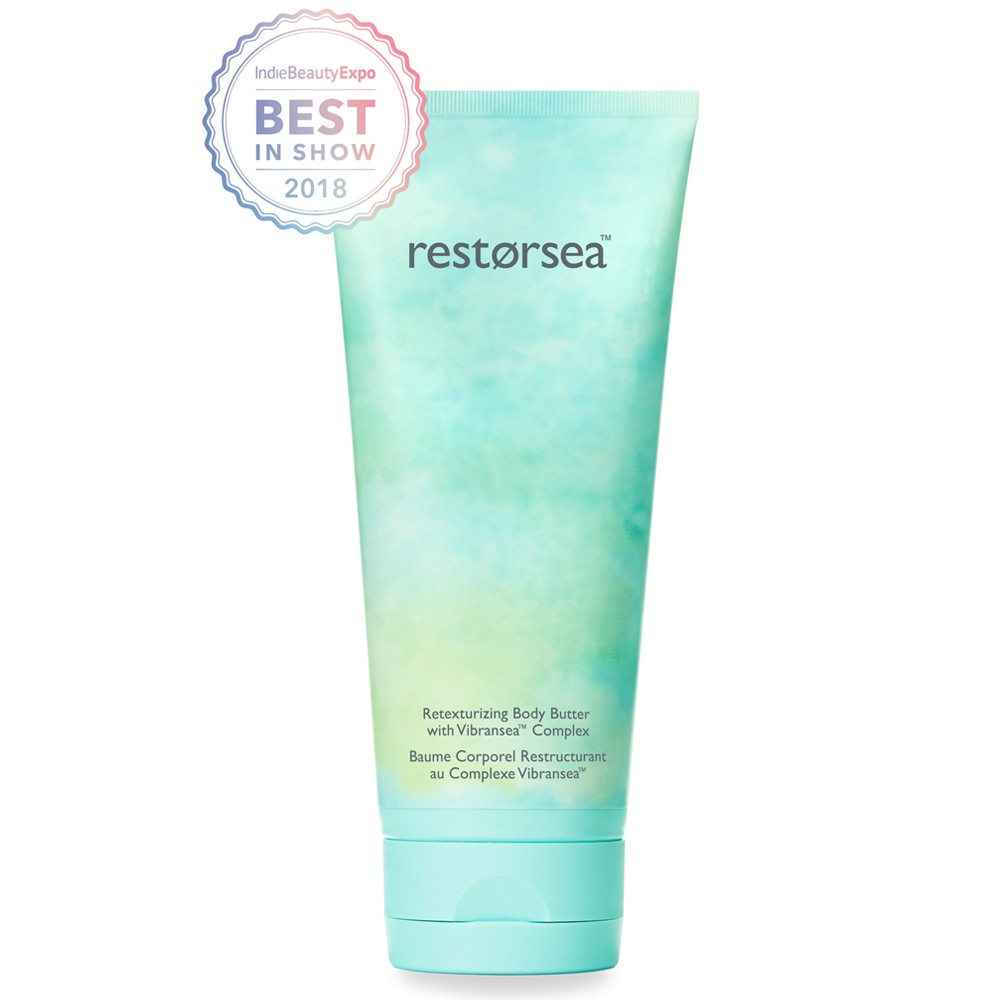 Retexturizing Body Butter