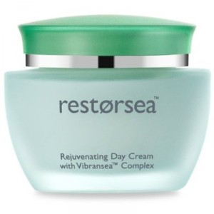 Rejuvenating Day Cream