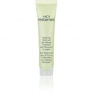 Restorsea Repairing Neck & Decollatage Treatment - Travel Size